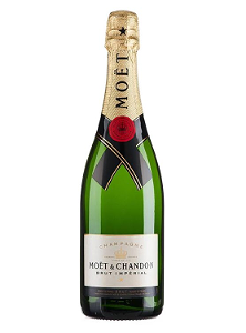 Foto Moët & Chandon Champagne imperial